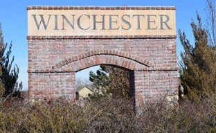 The Winchester by Warren Homes in Wichita Kansas