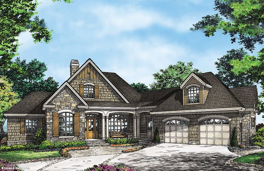 New Construction Homes & Plans in Marietta, SC | 2,479 Homes ... on ranch with porch, ranch with apartment, ranch with garage, ranch with daylight, ranch with basement, ranch with waterfall, ranch with deck,
