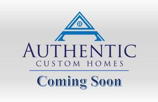 Whistle Creek by Authentic Homes in Oklahoma City Oklahoma
