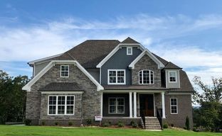 G.T. Issa Premier Homes by G.T. Issa Premier Homes in Chattanooga Tennessee