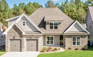 Barnsley Park by G.T. Issa Premier Homes in Chattanooga Tennessee