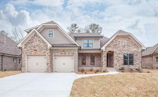 Castlegate by G.T. Issa Premier Homes in Chattanooga Tennessee