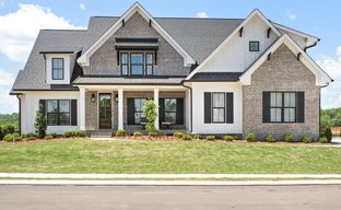 Hawks Landing by G.T. Issa Premier Homes in Chattanooga Tennessee
