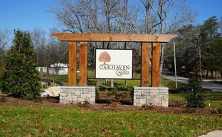 Lake Breeze by G.T. Issa Premier Homes in Chattanooga Tennessee