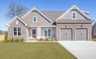 Eagle Bluff Woods by G.T. Issa Premier Homes in Chattanooga Tennessee