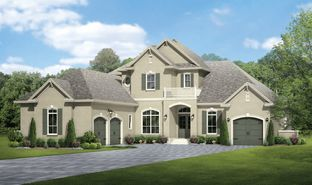 Pablo Creek Reserve by Andy Reynolds Homes in Jacksonville-St. Augustine Florida