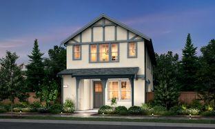 Residence 1 - Little Lane: Carson City, Nevada - Bates Homes