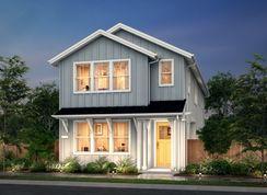 Residence 2 - Little Lane: Carson City, Nevada - Bates Homes