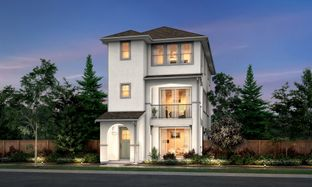 Residence 3 - Little Lane: Carson City, Nevada - Bates Homes