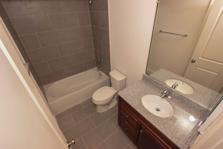 Bathroom-in-Single Family - The Maple-at-Valley View Estates-in-Leesburg