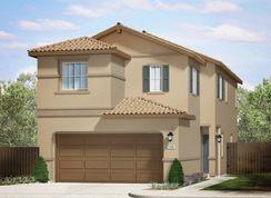 Hudson - Hyde Park: Moreno Valley, California - Beazer Homes