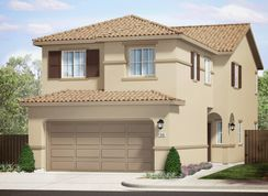 Lansing - Hyde Park: Moreno Valley, California - Beazer Homes