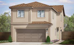Hyde Park by Beazer Homes in Riverside-San Bernardino California