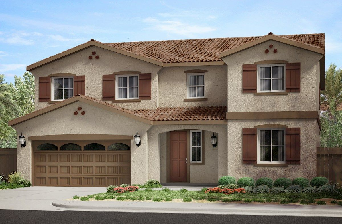 New Homes in Palmdale, CA | 31 Communities | NewHomeSource