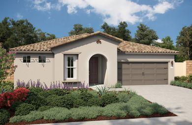 New Construction Homes On Golf Courses In Fallbrook Newhomesource