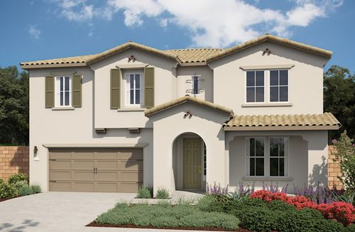 New Golf Course Communities In Fallbrook Ca Newhomesource
