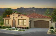 Floresta by Beazer Homes in Riverside-San Bernardino California