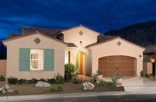 Anza - Floresta: La Quinta, California - Beazer Homes
