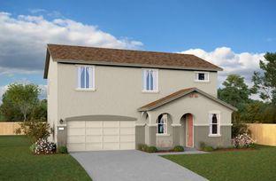 Residence 1 - Sequoia Trails - Cedar: Visalia, California - Beazer Homes
