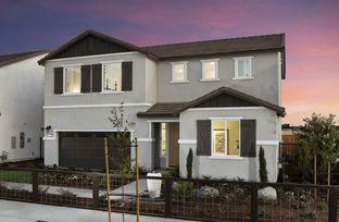 Residence 3 - Sequoia Trails - Cedar: Visalia, California - Beazer Homes