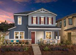 Nokota - The Porches at Park Circle: Valley Center, California - Beazer Homes