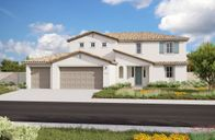 Sutton Ranch by Beazer Homes in Riverside-San Bernardino California