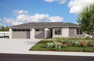Briar - Sutton Ranch: Winchester, California - Beazer Homes