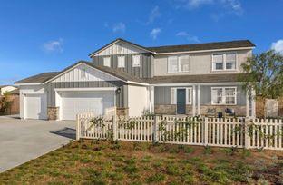 Sage - Sutton Ranch: Winchester, California - Beazer Homes