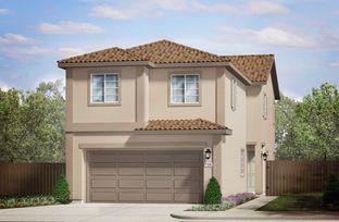 Paxton - Hyde Park: Moreno Valley, California - Beazer Homes