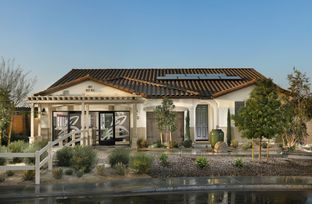 Piedmont - Provence at Heritage Ranch: Winchester, California - Beazer Homes
