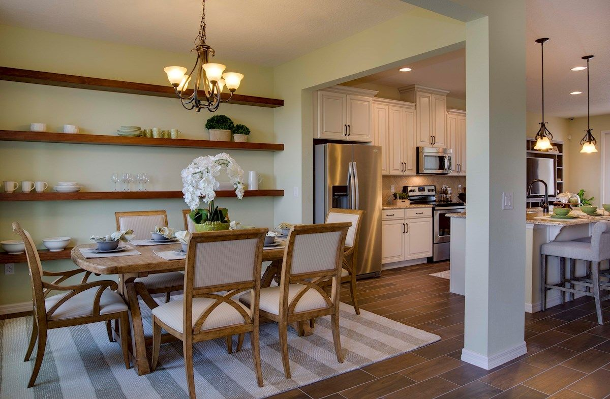 Summerlake Townhomes in Windermere, FL, New Homes & Floor Plans by ...