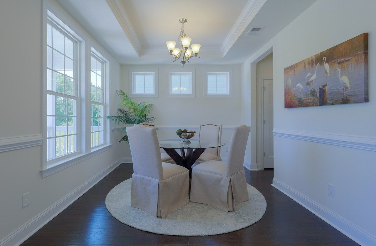 St. Thomas Preserve in Charleston, SC, New Homes & Floor Plans by ...