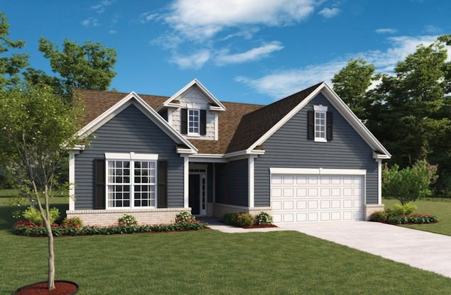 Exterior:Traditional TRS