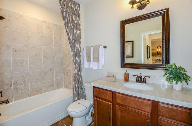 Interior:Aspen Bathroom 2