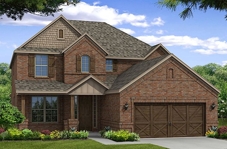 Exterior:Traditional N Exterior