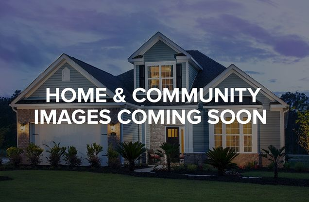 Coming Winter 2019 new single-family homes