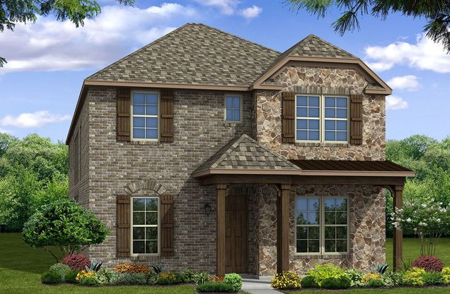 Exterior:Traditional N Elevation