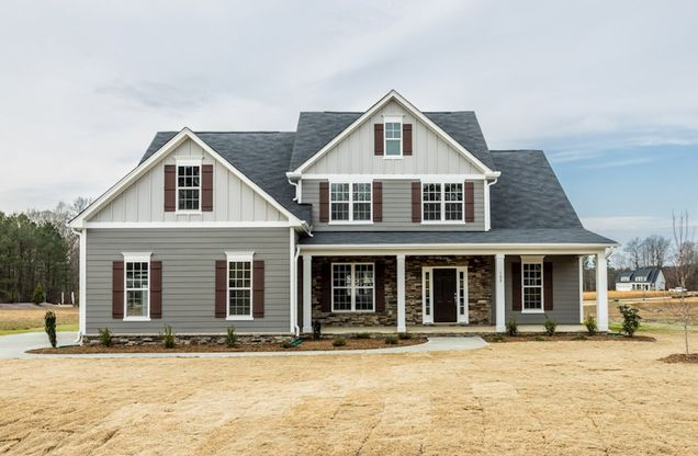 Sherrill Place In Garner Nc New Homes Floor Plans By Beazer Homes