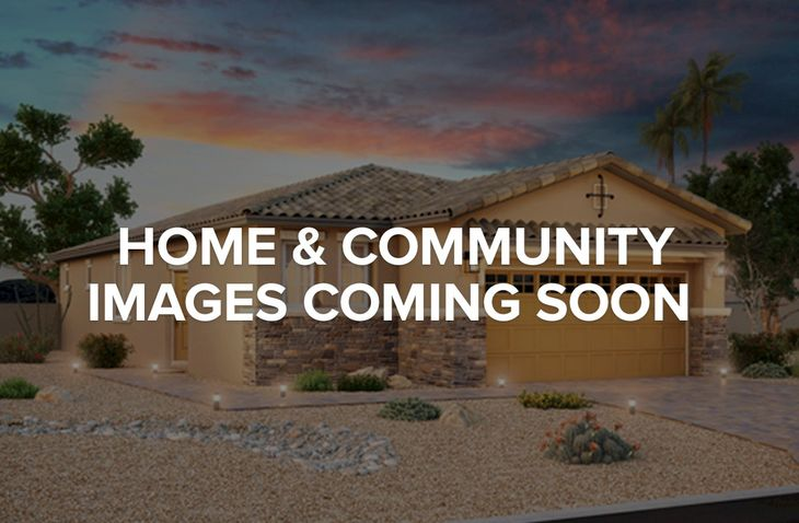 New collection of homes coming Spring 2019