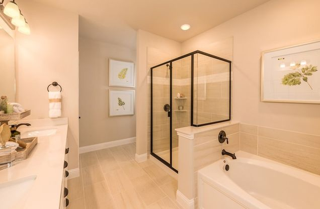 Interior:Wiltshire Master Bath