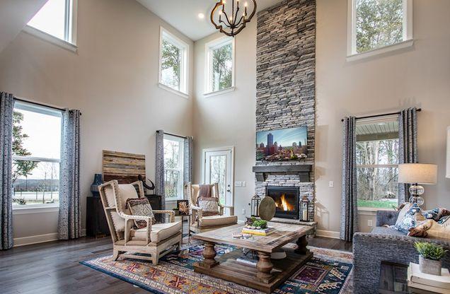 Dogwood Great Room