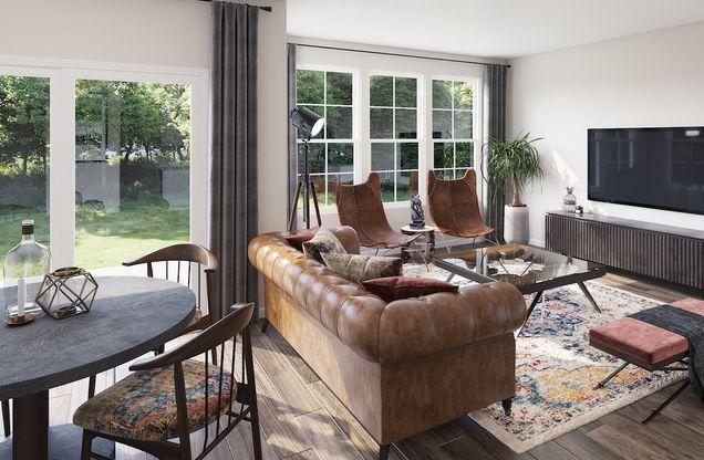 Waverly Living Room