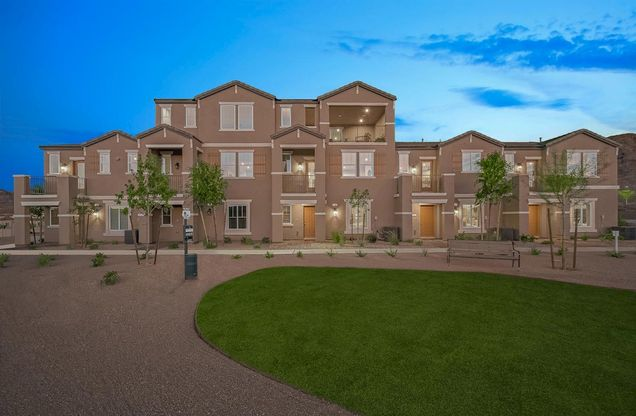 Union Trails Townhomes