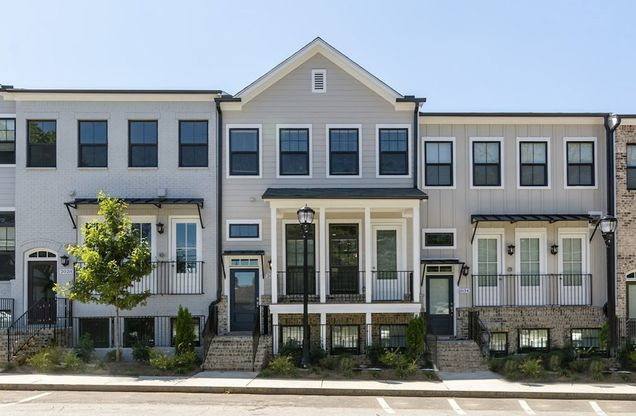 Exterior:Urban Lifestyle A Elevation