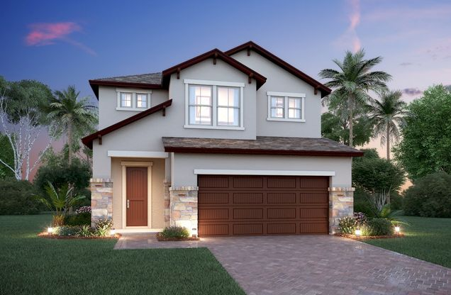 Coming Winter 2020 new single-family homes