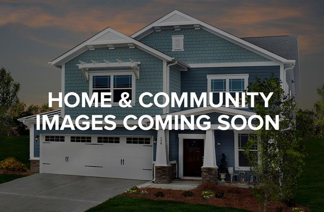 Coming Spring 2020 new single-family homes