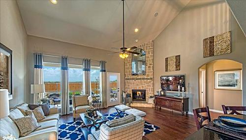 Dallas new homes for sale search for dallas home for New home source dfw