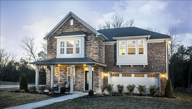 Beazer Homes Design Center Nashville Home Design And Style