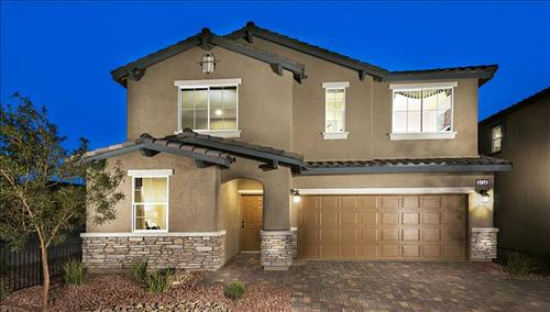 New Homes In Las Vegas Nv New Incentives Amp Hot Deals