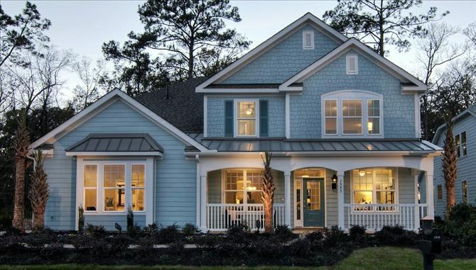 homes for sale in myrtle beach myrtle beach home builders - New Homes